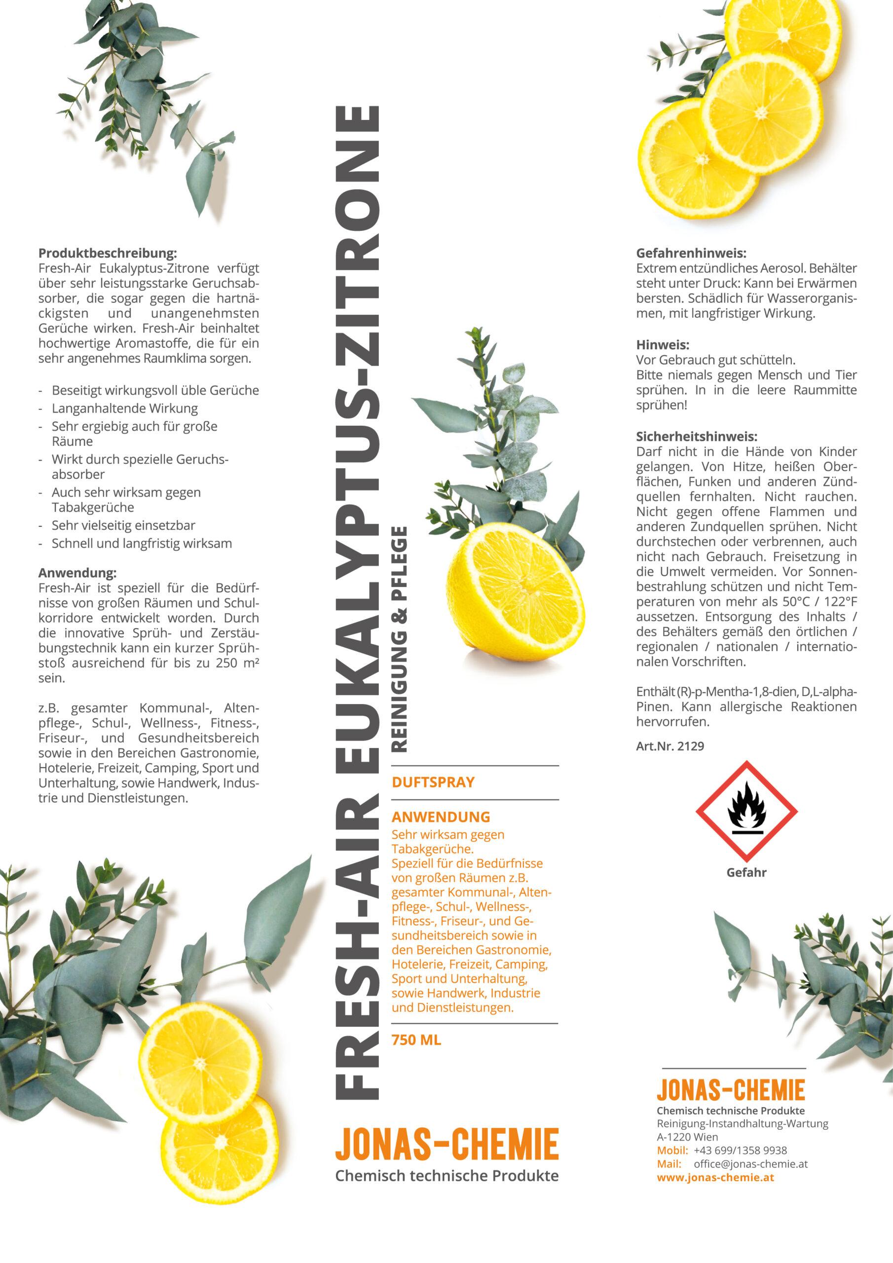 Jonas-Chemie_Aufkleber-Dose_Reiniger_210x297_gr_FreshAir_Eukalyp