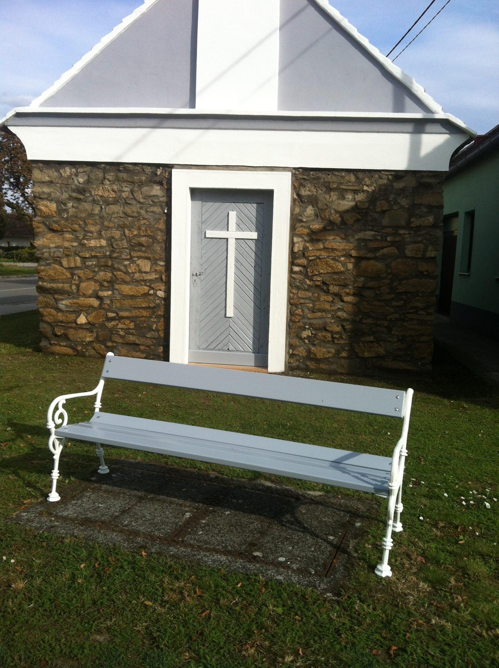 Kapelle Haugsdorf