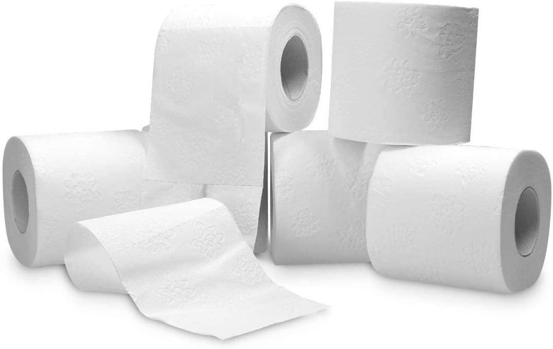 WC-Papier Symbolfoto